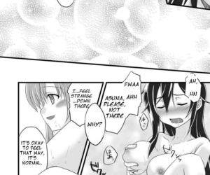 Kiriko-chan to Asobou!