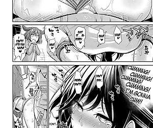 Touhou Kabeshiri 9 Murasa Minamitsu