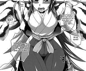 Futanari Ryoujoku den - Stories of Futanari Sexual Assault