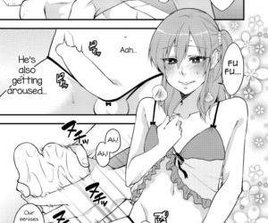 Fuuzokujou ♂ ni Doutei Kokuhaku Shitara Naze ka Namahame Dekita Ken