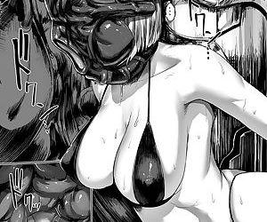 Kao ni Haritsuku Seibutsu