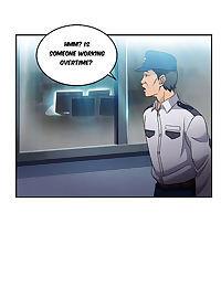 Seductive Uniform Ch. 1-21 - part 15