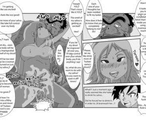 Sennou Kyouikushitsu ~Ore no Imouto ga Annayatsu ni Sennou Sareru Wake ga Nai!! 2 - part 2