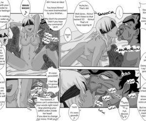 Sennou Kyouikushitsu ~Ore no Imouto ga Annayatsu ni Sennou Sareru Wake ga Nai!! 2