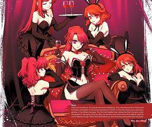 Girls of Gaming V8 - part 3