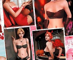 Girls of Gaming V8 - part 5