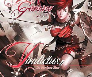 Girls of Gaming V8