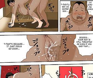 Takemama no Onsen Funtouki Kanzenban - Takemama in Hot Spring - Complete version - part 4