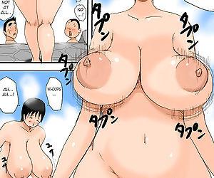 Takemama no Onsen Funtouki Kanzenban - Takemama in Hot Spring - Complete version