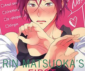 Matsuoka Rin no Hajimete Zenbu. - Rin Matsuokas First Everything