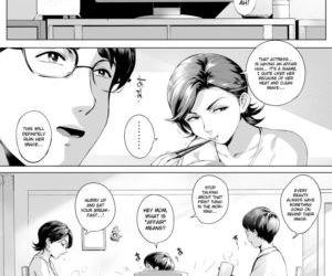 Futei Koubi Zuma Honoka ~Hakkaku Hen~ - Cheating Wife Honoka ~Caught Red-Handed Edition~ - part 3