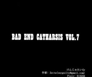 Bad End Catharsis Vol. 7 - part 2