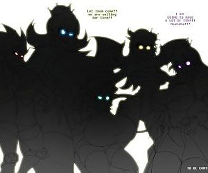 BOWSETTE III FINAL CHAPTER - Witchking00