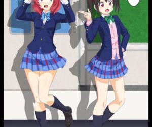 Joutai Henka Manga vol. 5 ~Donna Yuumeijin demo Ningyou ni Natte shimaeba... Hen~
