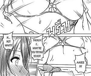 Kimi no nawa : Love story - Thai Hentai