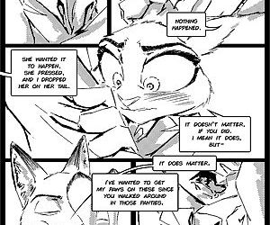 Zootopia Sunderance Ongoing UPDATED - part 26