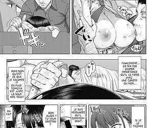 Ore ga Mita Koto no Nai Kanojo - part 2