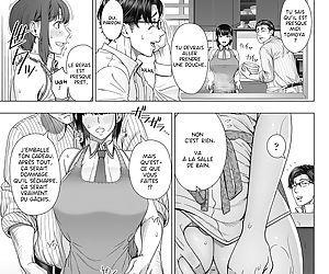 Ore ga Mita Koto no Nai Kanojo - part 4