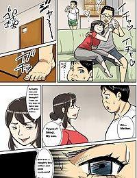 Shinji to Mama