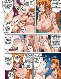 Nami SAGA 2 - part 3