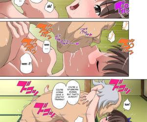 Shinmai Mama-san NTR - part 2