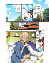 Shinmai Mama-san NTR