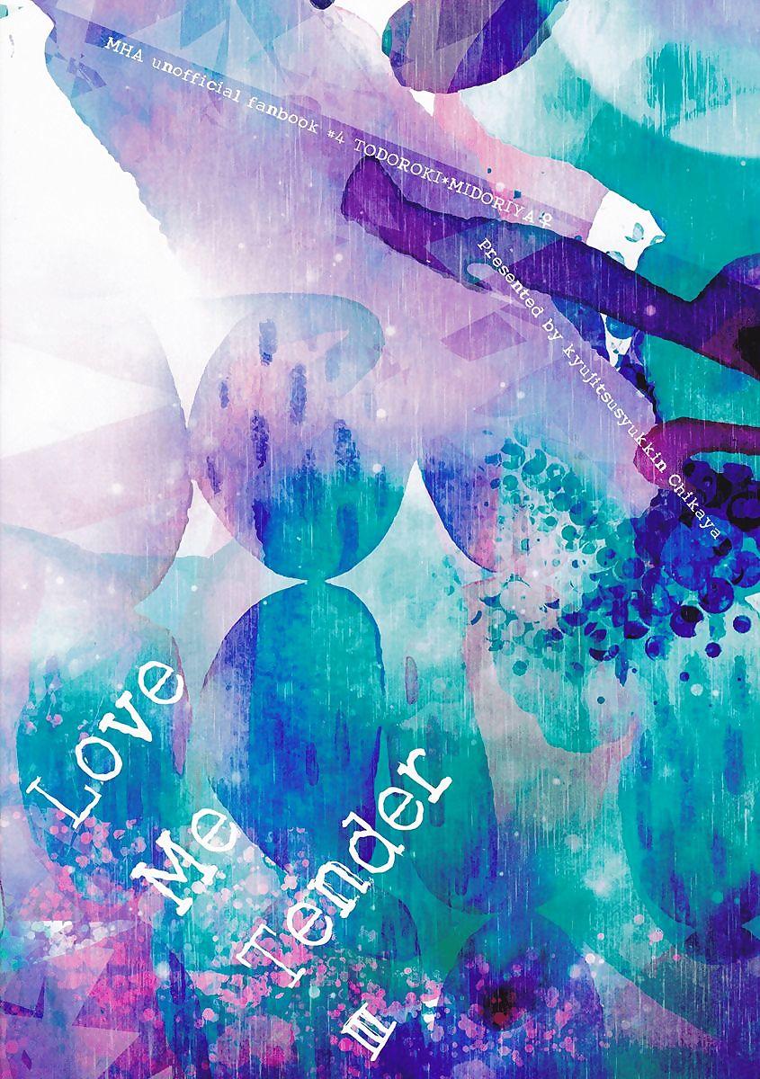 Love Me Tender 3 - part 6