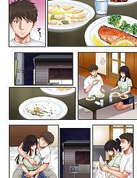 Kare to Watashi to Tenchou no Shinya Kinmu 2 - part 3
