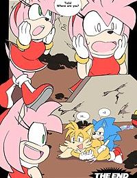 TAILS FORCES