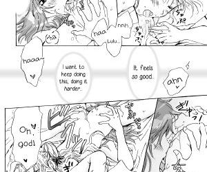 Cutie Beast Complete Edition Ch. 1-3 - part 2