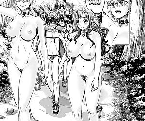 Ishoku Bitch to YariCir Seikatsu Ch. 1-6 - The Fuck Clubs Different Hues of Hoe Ch. 1-6 - part 8