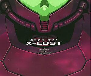 X-LUST - part 2