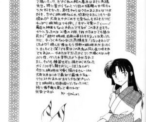 Sengoku Renbo Emaki - Falling in Love in the Warring States Era - part 2
