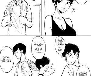 OL-chan - part 6