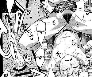 Shukujo no Tashinami - The Ladys Taste