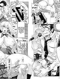 Ayanami Dai 9-kai Ayanami Nikki