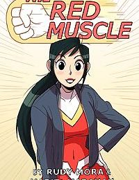 The Red Muscle Ch. 1-4 - part 3