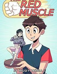 The Red Muscle Ch. 1-4 - part 4
