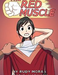 The Red Muscle Ch. 1-4