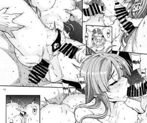 Seinaru Machiokoshi - Sexual Renewel