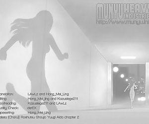 Roshutsu Shoujo Yuugi Extra Chapter 3 - part 3