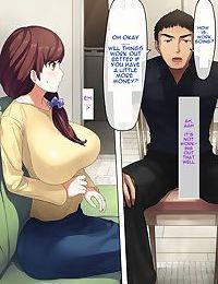 Aisai- Doui no Ue- Netorare - Beloved Wife - Netorare After Consent - part 2