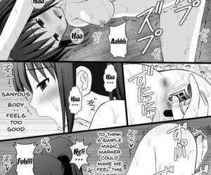 Onnanoko no Karada to Irekawattara Totetsumonaku Kimochi Yokatta Ken ni Tsuite Vol. 1 - Kyoumi Honi de Onanie Shitara Taihen na Koto ni Natta