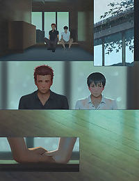 Smile Ch.03 - Sweet- Melting Touch - part 2