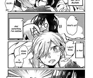 We cant go back to being friends - Tomodachi ni nante modorenai - part 2