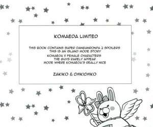 Komaeda Limited