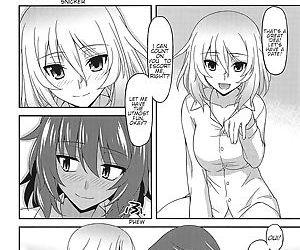 Girls und Girls 5 ~AnOshi Sakusen desu!~