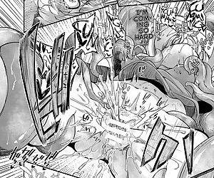 Anata no Machi no Shokushuya-san 3/ Your neighborhood tentacle shop 3 - part 2