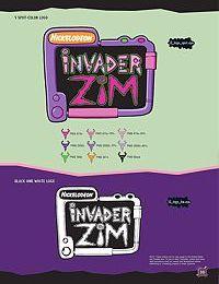 INVADER ZIM Toolkit - part 2