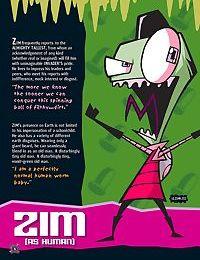 INVADER ZIM Toolkit - part 3
